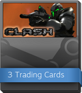 CLASH Booster-Pack
