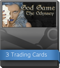 God Game : The Odyssey Booster-Pack