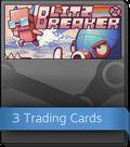 Blitz Breaker Booster-Pack