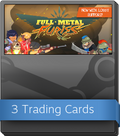 Full Metal Furies Booster-Pack
