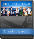 True Lover's Knot Booster-Pack