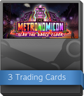 The Metronomicon: Slay The Dance Floor Booster-Pack