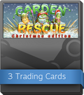 Garden Rescue: Christmas Edition Booster-Pack