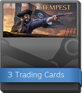 Tempest Booster-Pack