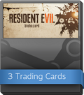 RESIDENT EVIL 7 biohazard / BIOHAZARD 7 resident evil Booster-Pack