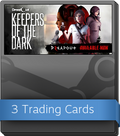 DreadOut: Keepers of The Dark Booster-Pack