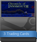 Chronicle of Innsmouth Booster-Pack