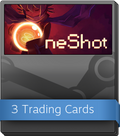 OneShot Booster-Pack