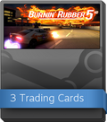 Burnin' Rubber 5 HD Booster-Pack