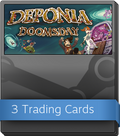 Deponia Doomsday Booster-Pack
