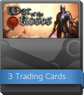 War of the Roses Booster-Pack