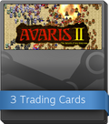 Avaris 2 Booster-Pack