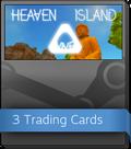 Heaven Island Life Booster-Pack