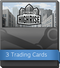 Project Highrise Booster-Pack