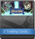 The Little Acre Booster-Pack
