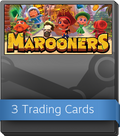 Marooners Booster-Pack