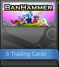 BanHammer Booster-Pack