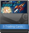 Astervoid 2000 Booster-Pack
