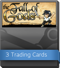 The fall of gods Booster-Pack