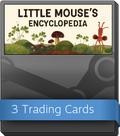 Little Mouse's Encyclopedia Booster-Pack
