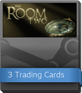 The Room Two Booster-Pack