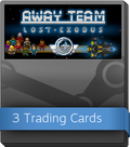 The Away Team Booster-Pack