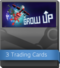 Grow Up Booster-Pack