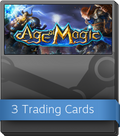 Age of Magic CCG Booster-Pack