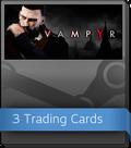 Vampyr Booster-Pack