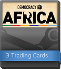 Democracy 3 Africa Booster-Pack
