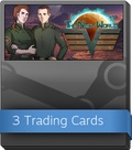 The Next World Booster-Pack