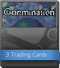 Germination Booster-Pack