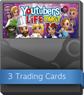 Youtubers Life Booster-Pack