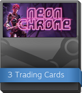 Neon Chrome Booster-Pack