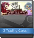 Red Haze Booster-Pack