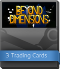 Beyond Dimensions Booster-Pack