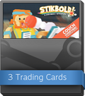 Stikbold! Booster-Pack