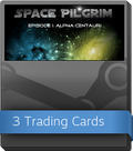 Space Pilgrim Episode I: Alpha Centauri Booster-Pack
