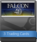 Falcon 4.0 Booster-Pack