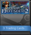 Prime World: Defenders 2 Booster-Pack