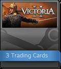 Victoria II Booster-Pack