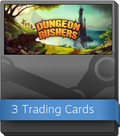 Dungeon Rushers Booster-Pack