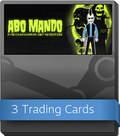 ABO MANDO Booster-Pack