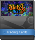 Babel: Choice Booster-Pack