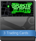 Disastr_Blastr Booster-Pack