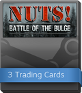 Nuts!: The Battle of the Bulge Booster-Pack