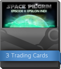 Space Pilgrim Episode II: Epsilon Indi Booster-Pack