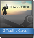 Rencounter Booster-Pack