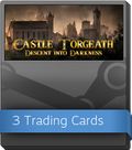 Castle Torgeath Booster-Pack