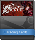 The Revenant Prince Booster-Pack